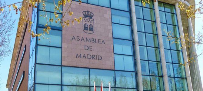 Мадридская ассамблея официально приняла определение антисемитизма IHRA
