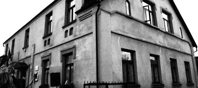В Таураге увековечена память о еврейской школе Тарбут