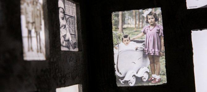 Poetas Kanovičius apie slepiamas Holokausto vykdytojų pavardes: padorūs žmonės stovi kaip elgetos ir laukia istorinės teisybės