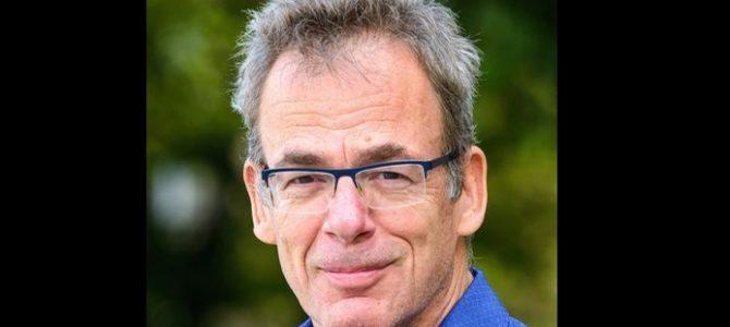 Vilnius University to Hold Public Lecture by German Historian Christoph Dieckmann