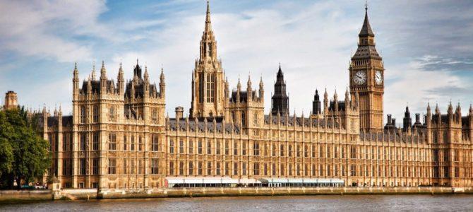 Кошерная еда стала доступна в британском парламенте