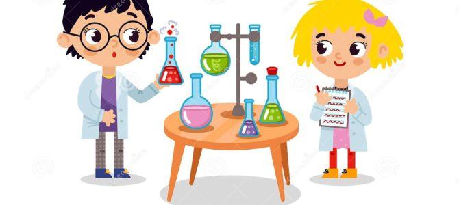 Приглашаем ребят на занятие лаборатории экспериментов FUTURE LIVE