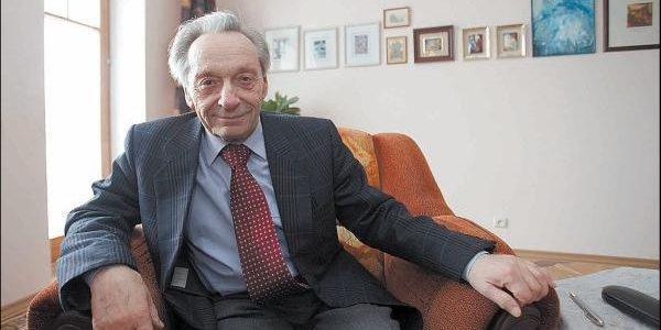 Markas Petuchauskas Is 90