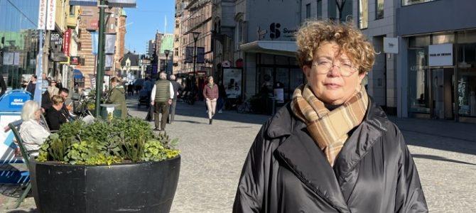 LJC Chairwoman Faina Kukliansky Attending Forum in Sweden to Battle Anti-Semitism
